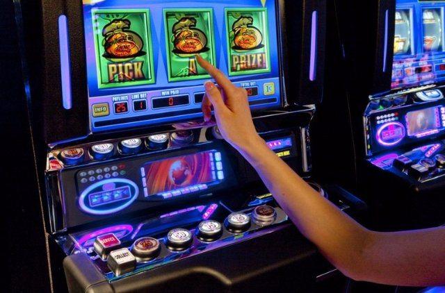 Виртуальные автоматы от казино Вулкан Престиж
