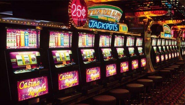 Большие выигрыши в казино Вулкан Россия