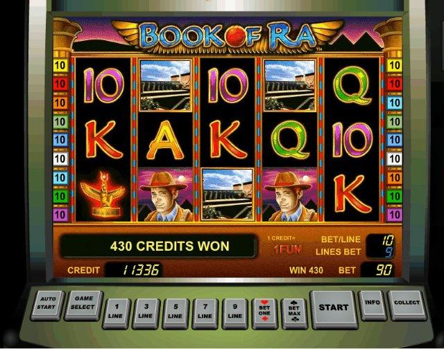 Возможно ли разбогатеть благодаря услугам онлайн казино?