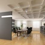 Офисные перегородки — важное решение