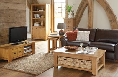 Мебель из дерева, как выбрать древесину