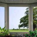Новое поколение окон с энергосберегающими стеклами
