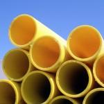 Пластиковые трубы в строительстве