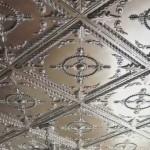 Клеевые потолки в современном интерьере