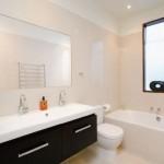 Ванная комната и архитектура