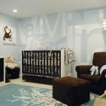 Как сделать детскую комнату из обычной