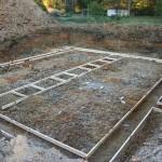 Качественный фундамент залог долголетия строения