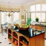 Как быстро отремонтировать кухню