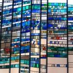 Возможности современных стекол