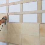 Монтаж стеновых панелей ПВХ и МДФ своими силами