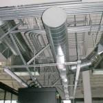 Воздуховоды должны быть эффективными