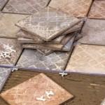 Подготовка деревянного основания для укладки плитки
