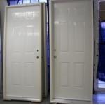 Металлические двери класса эконом