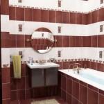 Создаем новый дизайн ванной комнаты