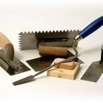 Инструменты, необходимые для оштукатуривания стен