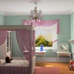 Моя детская комната