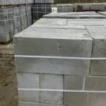 Лучший материал для срочного строительства. Пенобетонные блоки