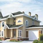 Дом на века