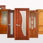 Новшества в дизайне межкомнатных дверей