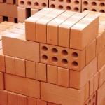 Кирпич — важный строительный материал