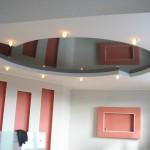 Преимущества и возможности выравнивания и отделки потолка гипсокартоном