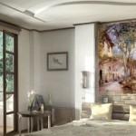 Современные фрески