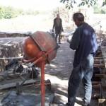 Состав бетонного раствора