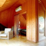 Деревянные материалы для стен