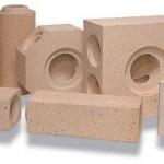 Материалы применяемые при постройке печей и каминов.