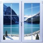 Правильно установленные металлопластиковые окна