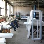 Этапы работы по изготовлению пластиковых окон