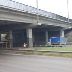 Проведение работ по ремонту мостов