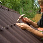 Ремонт крыши и кровельного покрытия