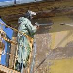 Виды ремонта зданий