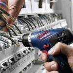Выбор материалов для электротехнических работ