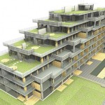 Реконструкция зданий и строений