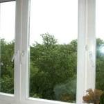 Правила установки деревянных окон