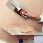 Подготовка поверхности стен к декоративной отделке