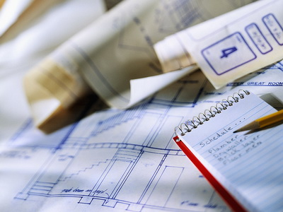 Ремонт дома невозможен без плана