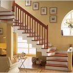Главное в жизни - лестницы