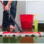 Уборка как составная часть ремонта