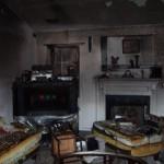 Ремонт строения после пожара