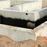 Как правильно ремонтировать фундамент?