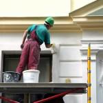 Ремонтные работы по реконструкции