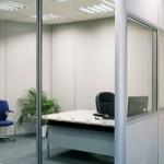 Офисные перегородки — современное решение