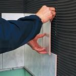 Пошаговая инструкция укладки плитки