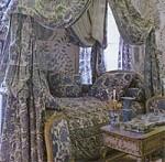 Ткань и отделка жилища