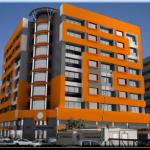 Ремонт фасада — лица здания