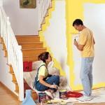 Необходимость отделки стен в доме