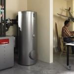 Тепловая система дома